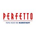 Perfetto Karstadt Logo