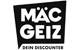 Mäc Geiz Logo