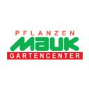 Pflanzen Mauk Gartencenter Logo