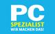 PC-Spezialist Logo