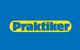 Praktiker Logo