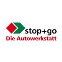stop+go Logo