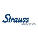 Strauss Innovation Logo