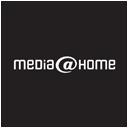 media@home Logo