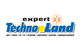 Expert Techno-Land Logo