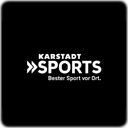 Karstadt sports Logo