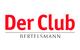 Der Club Bertelsmann Logo