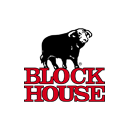BLOCK HOUSE Logo