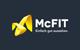 McFit Logo