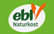 ebl Naturkost Logo