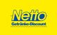 Netto Getränkemarkt Logo