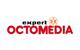 Octomedia Logo