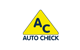 AC Autocheck Meinecke Logo