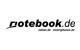 notebook.de Logo