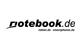 notebook.de Logo