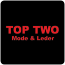 TOP TWO Logo