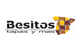 Besitos Logo