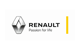 Renault Retail Group Logo
