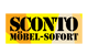 Sconto Möbel - Sofort Logo