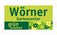 grün erleben Wörner Pflanzenparadies Logo