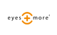 eyes + more Logo