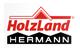 HolzLand Hermann Logo