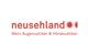 Neusehland Logo