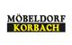 Möbeldorf Korbach Logo