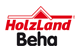 Holzland Beha Logo