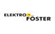 Elektro-Föster GmbH Logo