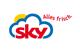sky-Supermarkt Logo