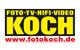 Foto Koch Logo