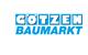Götzen Baumarkt Schleiz Logo