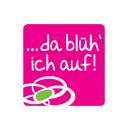 Blumen Schub Logo