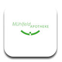 Mühlfeld Apotheke Logo