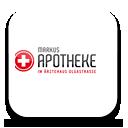 Markus-Apotheke Logo