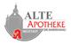 Alte Apotheke Neustadt Logo