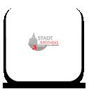 Stadt-Apotheke Kirtorf Logo