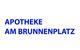 Apotheke am Brunnenplatz Logo