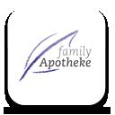 family Apotheke Logo