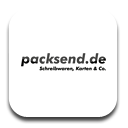 packsend.de Logo