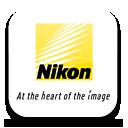 Nikon GmbH Logo