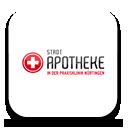 Stadt Apotheke Nürtingen Logo