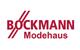 Modehaus Böckmann Recke Logo