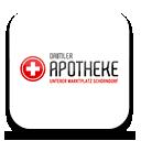 Daimler-Apotheke Logo