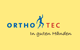 Sanitätshaus OrthoTec GmbH Logo