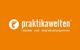 Praktikawelten Logo