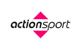 Action Sport Essen / MF- Tauchsport Logo