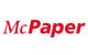 McPaper Logo