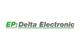 EP: Delta-Electronic Logo